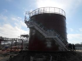 Расширение Вынгапуровского ГПЗ. Строительство установки переработки газа №2 (УПГ2)_40