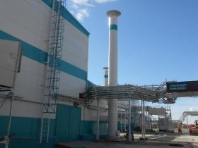 Расширение Вынгапуровского ГПЗ. Строительство установки переработки газа №2 (УПГ2)_41