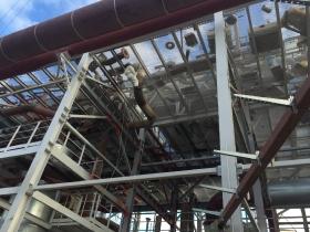 Расширение Вынгапуровского ГПЗ. Строительство установки переработки газа №2 (УПГ2)_44