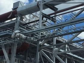Расширение Вынгапуровского ГПЗ. Строительство установки переработки газа №2 (УПГ2)_46