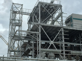 Расширение Вынгапуровского ГПЗ. Строительство установки переработки газа №2 (УПГ2)_47