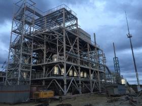 Расширение Вынгапуровского ГПЗ. Строительство установки переработки газа №2 (УПГ2)_48