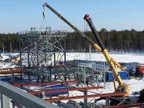 Расширение Вынгапуровского ГПЗ. Строительство установки переработки газа №2 (УПГ2)_4