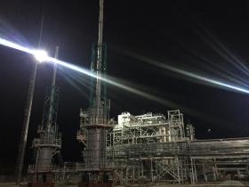 Расширение Вынгапуровского ГПЗ. Строительство установки переработки газа №2 (УПГ2)_50