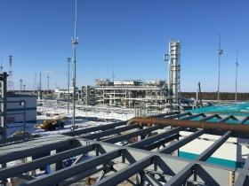 Расширение Вынгапуровского ГПЗ. Строительство установки переработки газа №2 (УПГ2)_5
