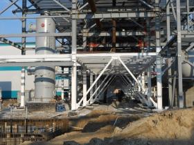 Расширение Вынгапуровского ГПЗ. Строительство установки переработки газа №2 (УПГ2)_6