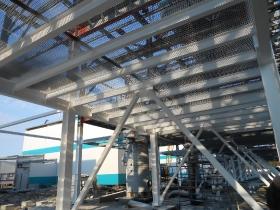 Расширение Вынгапуровского ГПЗ. Строительство установки переработки газа №2 (УПГ2)_7