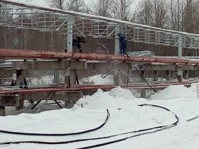 Реконструкция комплекса но переработке ШФЛУ ООО«Тобольск Нефтехим» (Отделение ГФ-2, ТСБ «Северная»)_14