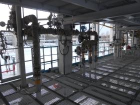 Реконструкция комплекса но переработке ШФЛУ ООО«Тобольск Нефтехим» (Отделение ГФ-2, ТСБ «Северная»)_25