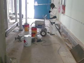 Строительство локальной установки по нейтрализации и очистке сточных вод._18