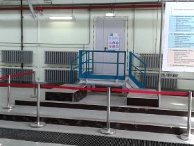 Строительство локальной установки по нейтрализации и очистке сточных вод._24