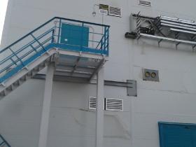 Строительство локальной установки по нейтрализации и очистке сточных вод._27