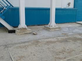 Строительство локальной установки по нейтрализации и очистке сточных вод._28