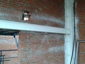 Строительство локальной установки по нейтрализации и очистке сточных вод._2